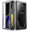 Samsung Galaxy Note 9 Case - Guardian Black