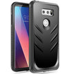 LG V30 Case - Revolution Black