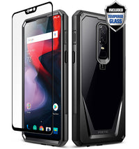 OnePlus 6 Case - Guardian Black