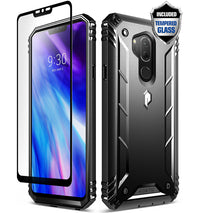 LG G7 ThinQ Case - Revolution Black