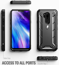 Revolution - 2018 LG G7 ThinQ Case