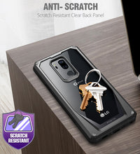 Guardian - 2018 LG G7 ThinQ Case