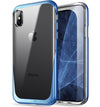 Apple iPhone X Case - Lucent Blue