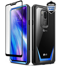 LG G7 ThinQ Case - Guardian Blue