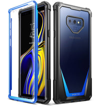 Samsung Galaxy Note 9 Case - Guardian Blue