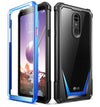 LG Stylo 4 Case - Guardian Blue