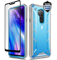 LG G7 ThinQ Case - Revolution Blue
