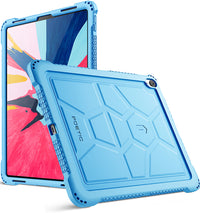 TurtleSkin - 2018 iPad Pro 12.9 Case