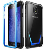 Samsung Galaxy J7 (2018) Case - Guardian Blue
