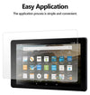 SCREEN PROTECTOR - 2017 AMAZON FIRE HD 8 (7TH GEN)