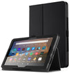 SlimFolio - 2020 Amazon Kindle Fire HD 8 Tablet and Fire HD 8 Plus Case