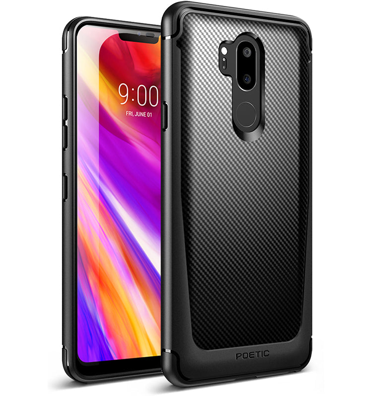huge selection of f152d 6a099 Karbon Shield - 2018 LG G7 ThinQ Case