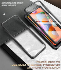 Revolution - 2020 Samsung Galaxy A11 Case