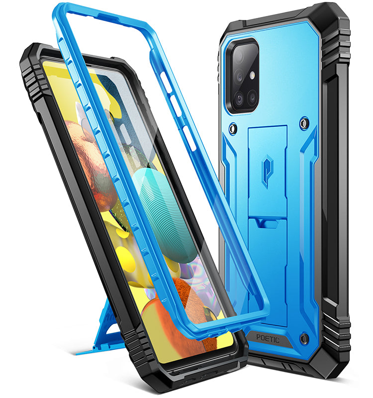 Revolution - 2020 Samsung Galaxy A51 5G Case