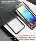 Revolution - 2020 Samsung Galaxy A71 5G Case