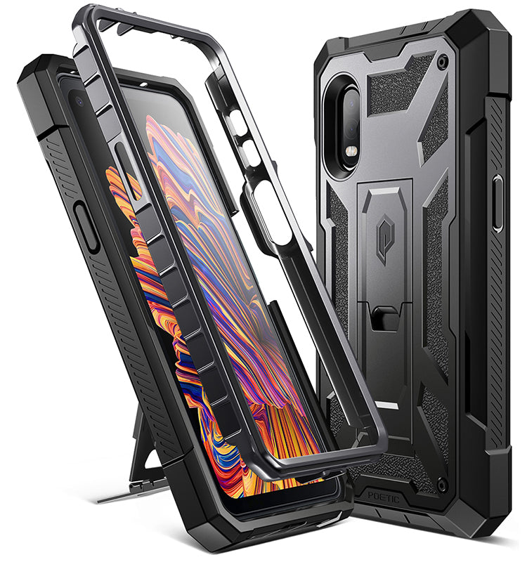 Spartan 2020 Samsung Galaxy Xcover Pro Case Poetic Cases
