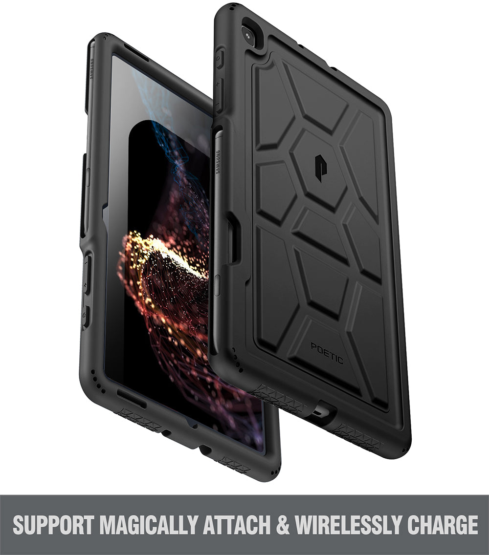 TurtleSkin - 2020 Samsung Galaxy Tab S6 Lite  Case