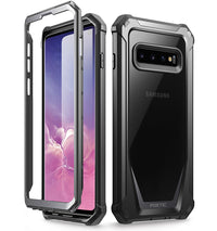 Samsung Galaxy S10 Case - Guardian Black