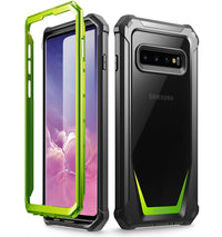 Samsung Galaxy S10 Case - Guardian Green