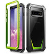 Samsung Galaxy S10 Plus Case - Guardian Green