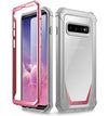 Samsung Galaxy S10 Case - Guardian Pink