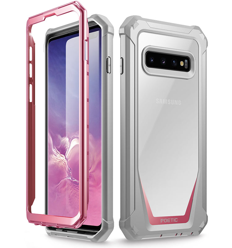 Samsung Galaxy S10 Plus Case - Guardian Pink