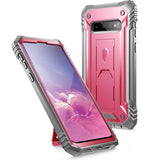 Samsung Galaxy S10 Case - Revolution Pink