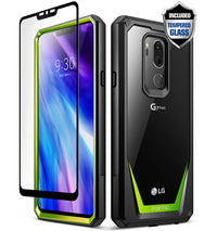 LG G7 ThinQ Case - Guardian Green