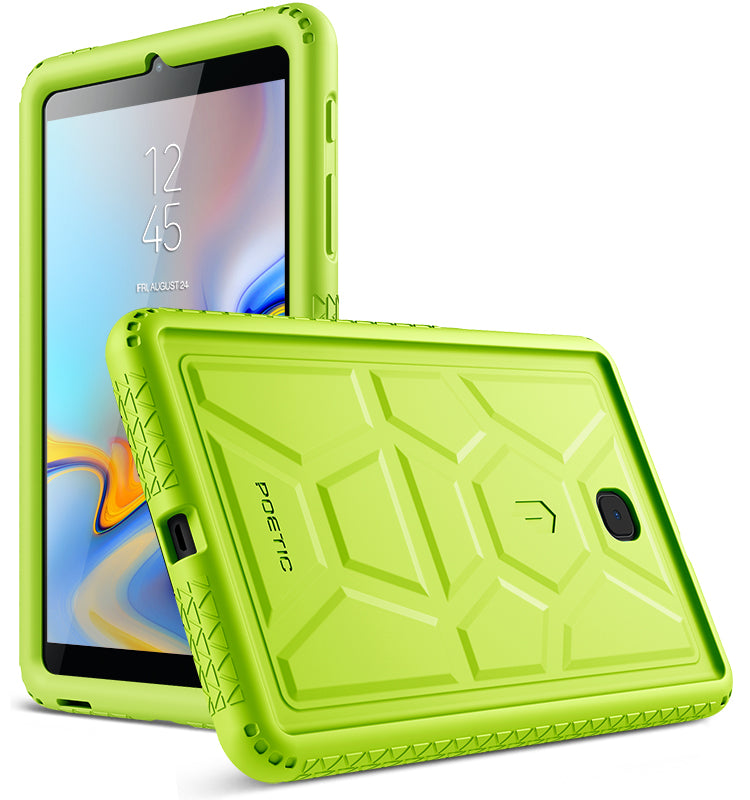 TurtleSkin - 2018 Samsung Galaxy Tab A 8.0 Case