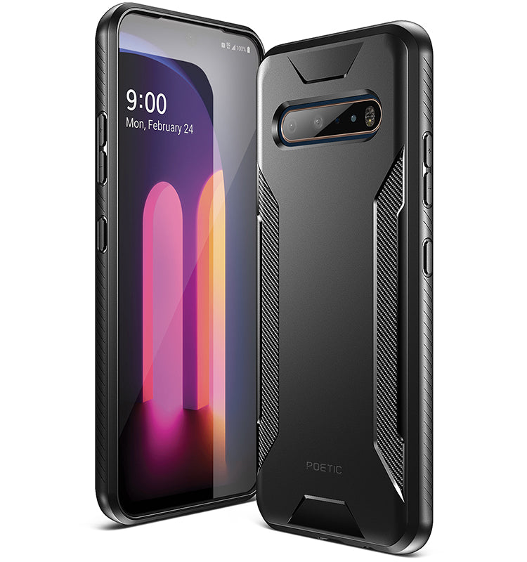 Karbon Shield - 2020 LG V60 ThinQ Case