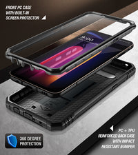 Revolution - 2020 LG V60 ThinQ Case