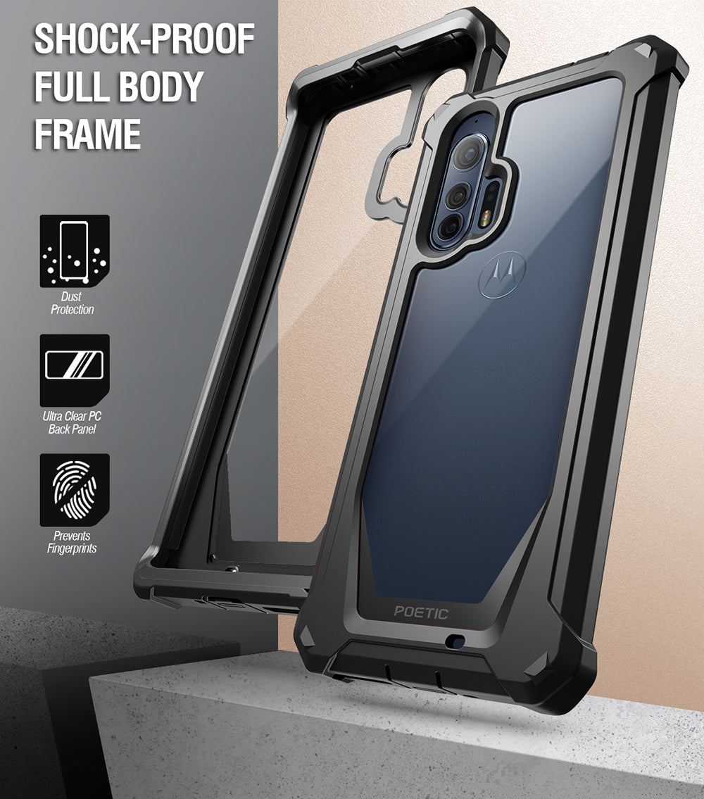 Guardian - 2020 Moto Edge Plus Case