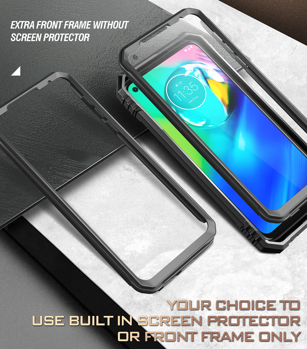 Revolution - 2020 Moto G Power Case