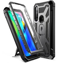 Spartan - 2020 Moto G Power Case