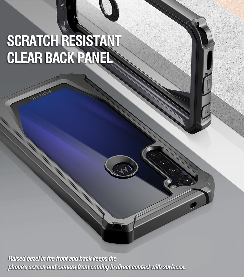 Guardian - 2020 Moto G Stylus Case