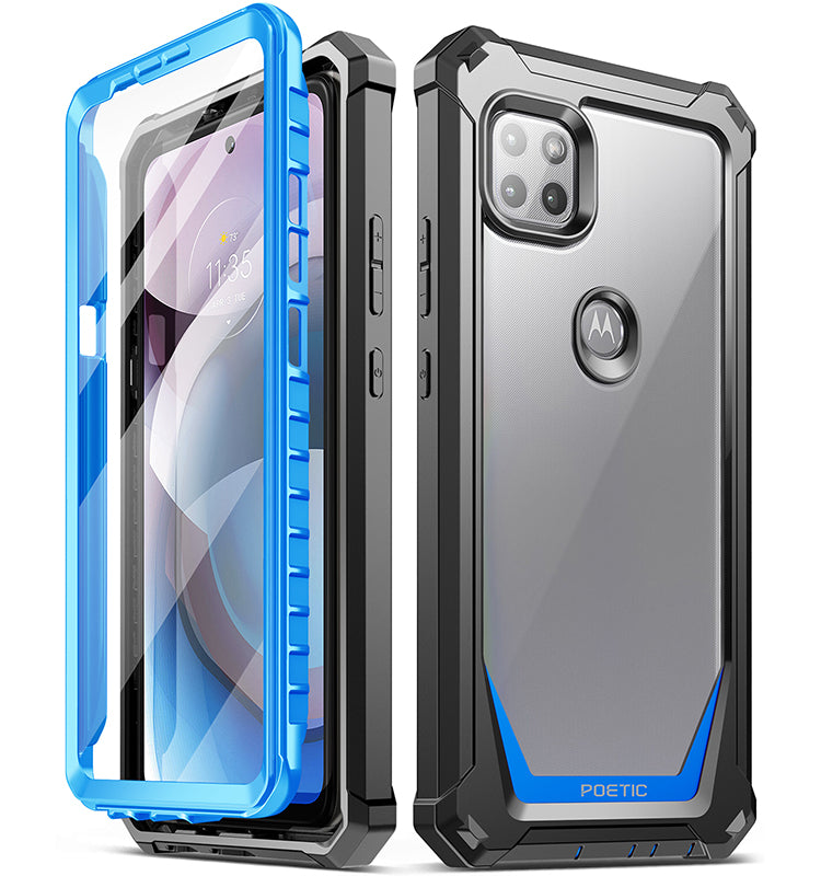 Guardian - Moto One 5G Ace Case