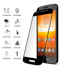 Tempered Glass - 2018 Motorola Moto E5 Play Screen Protector
