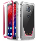 Guardian - 2019 Moto Z4 Case