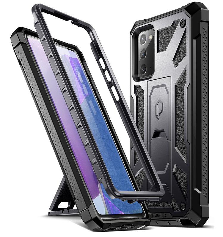 Spartan - 2020 Samsung Galaxy Note 20 Case