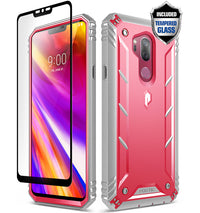 LG G7 ThinQ Case - Revolution Pink