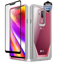 LG G7 ThinQ Case - Guardian Pink