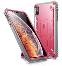 Apple iPhone XS Max Case - Revolution Pink