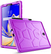 Samsung Galaxy Tab S4 Case - TurtleSkin Purple