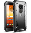 Motorola Moto E5 Play Case - Revolution Black