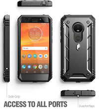 Revolution - 2018 Motorola Moto E5 Play Case