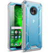 Motorola Moto G6 Case - Revolution Blue
