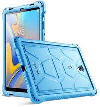 Samsung Galaxy Tab A 10.5 (2018) Case - TurtleSkin Blue