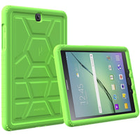 TurtleSkin - 2015 Samsung Galaxy Tab A 9.7 Case