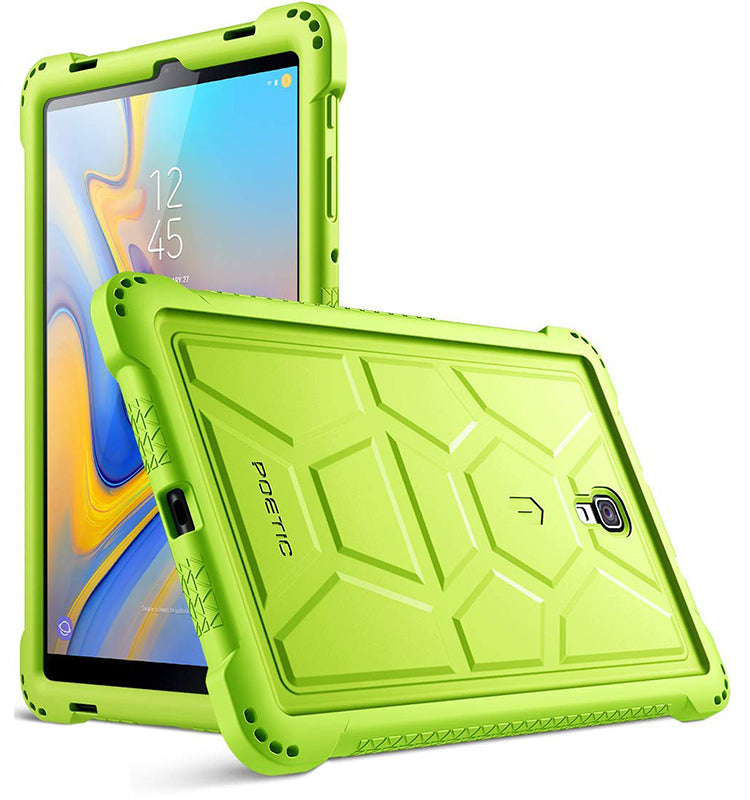 Samsung Galaxy Tab A 10.5 (2018) Case - TurtleSkin Green