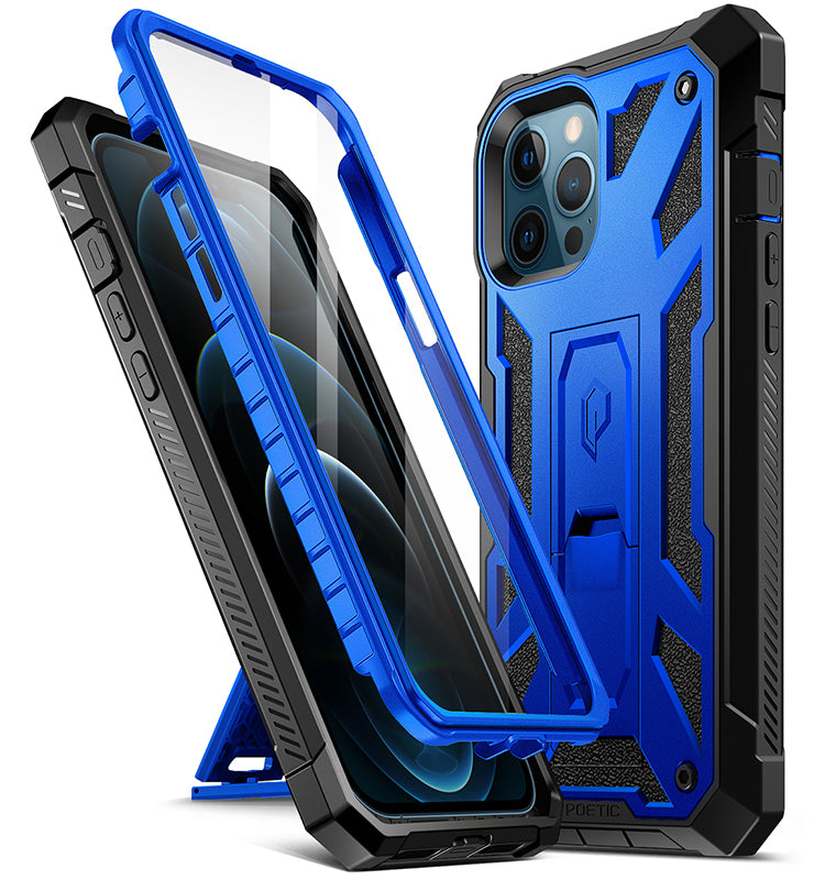 Spartan Series 2020 Apple iPhone 12 Pro Max Case